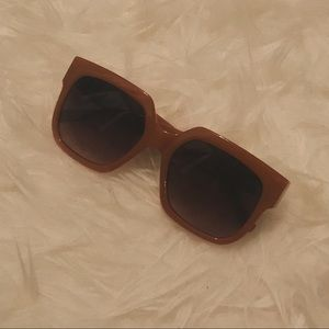Banana Republic Sunglasses. Barely worn.